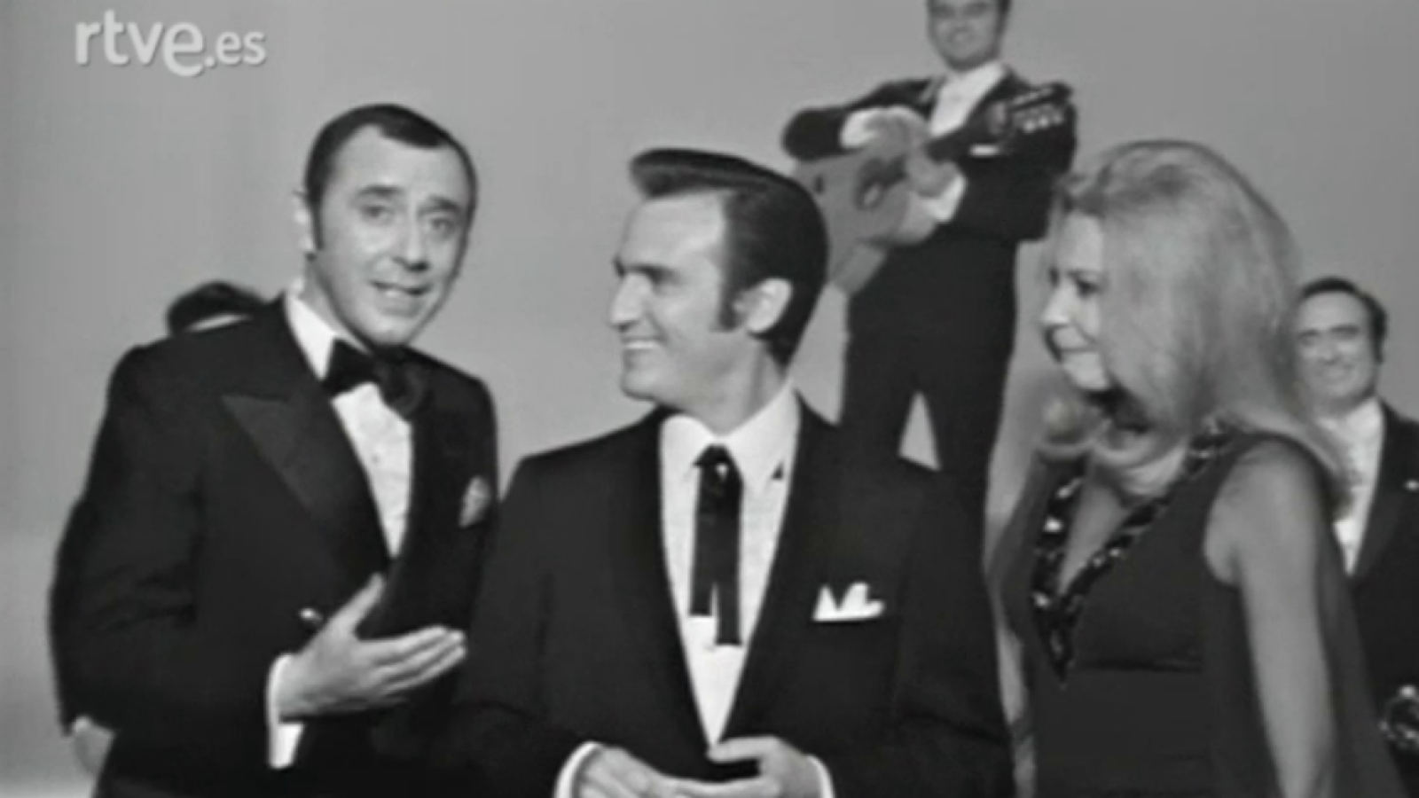 Galas del sábado - 25/04/1970