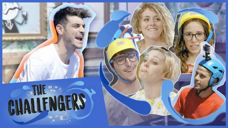 The Challengers - Programa 3
