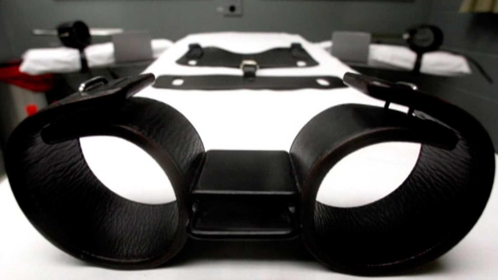 Suspenden una ejecución en Ohio al no hallarle una vena al reo para la inyección letal
