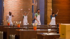 Así será la gran final de MasterChef Celebrity 2