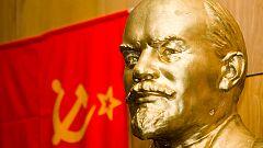 Otros documentales - Lenin: Primera parte