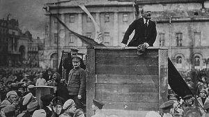 Lenin: Segunda parte