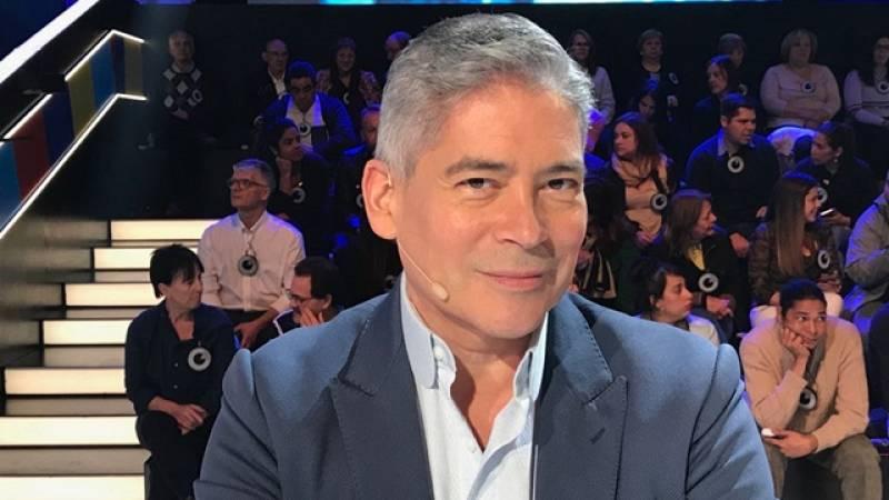 """Boris Izaguirre: """"La Lotería de Navidad es algo muy español"""""""