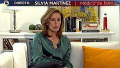 """""""La vacunación será obligatoria si bajan las tasas de inmunidad"""""""