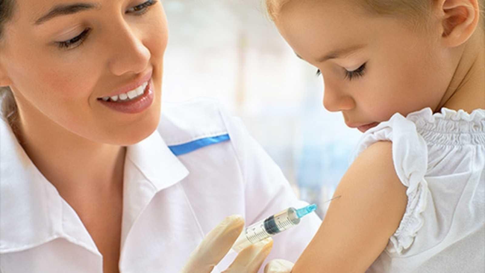 ¿Cree que la vacunación debería ser obligatoria en España?