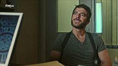Estoy Vivo - Santos le exige a David que se aleje de Susana