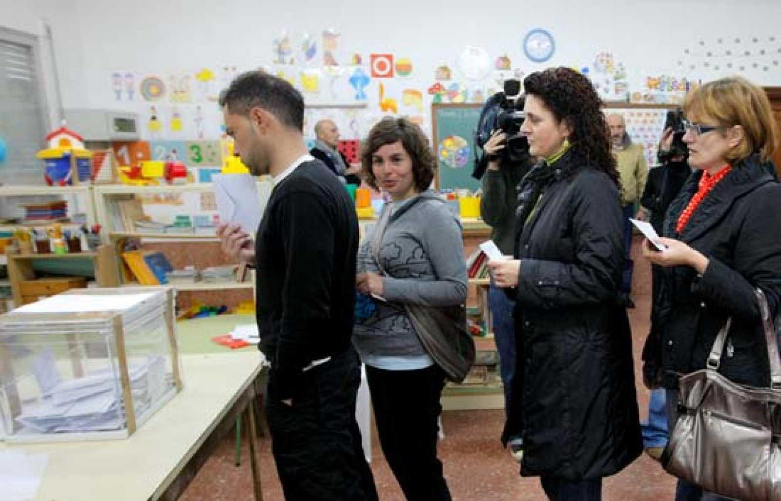 Elecciones en Galicia