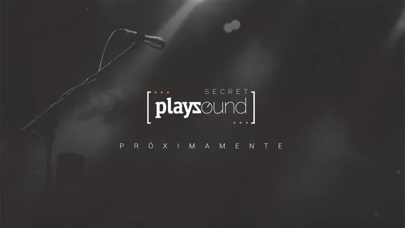 ¡Arranca Playzound Secret!