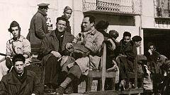 Otros documentales - Diez días en la guerra civil española