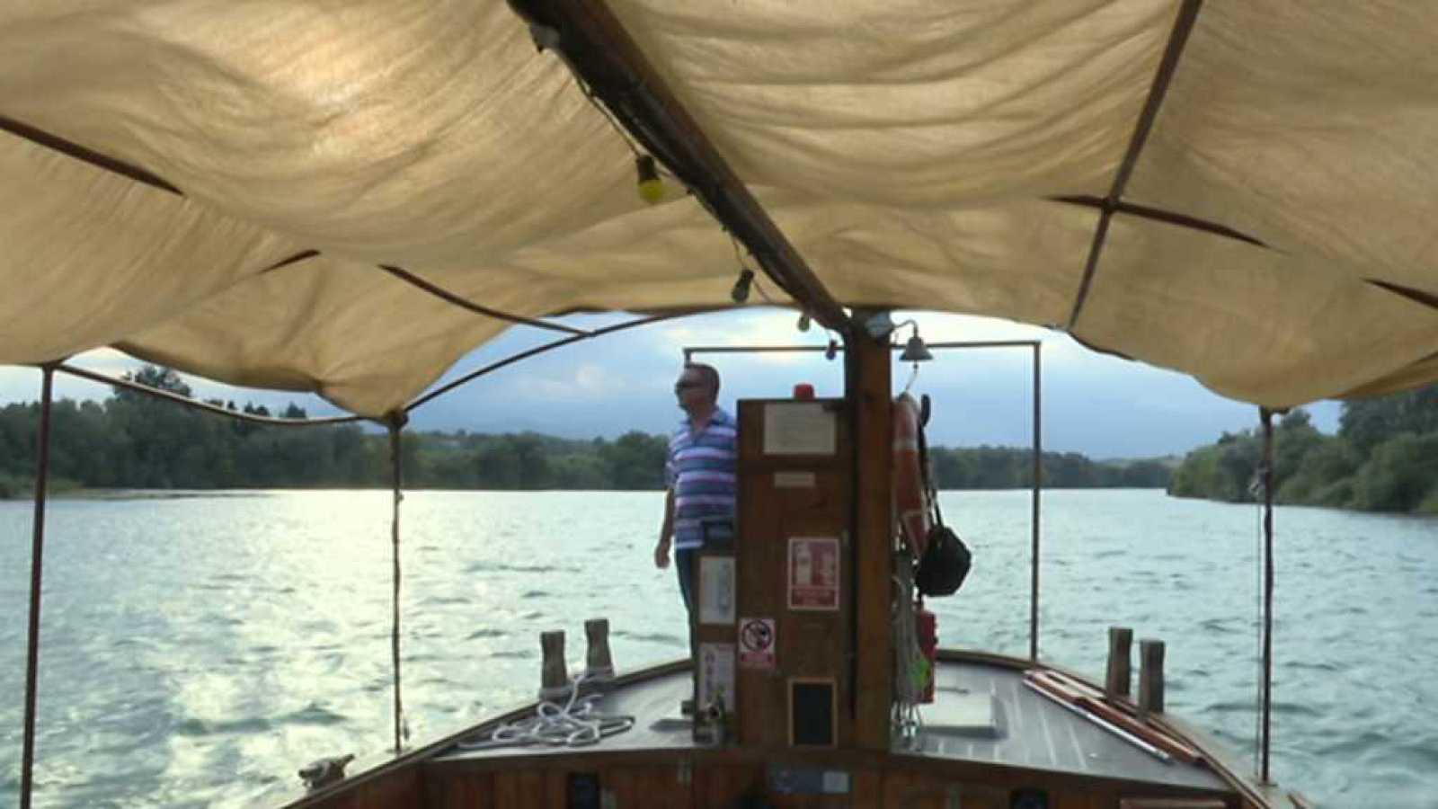 80 Cm - Delta del Ebro - ver ahora