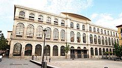 Andante con moto - Fondos bibliográficos del Conservatorio Superior de Música de Madrid - 25/11/17