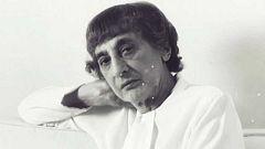 La Sala. Guggenheim - Anni Albers. Tocar la vista