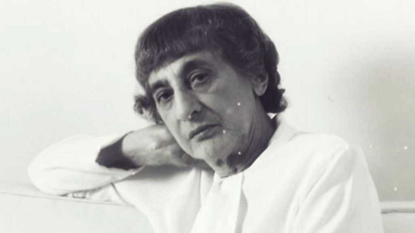 La Sala. Guggenheim - Anni Albers. Tocar la vista - ver ahora