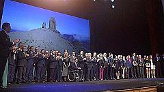 Premios Gran Canaria Isla Europea del Deporte - 26/11/2017
