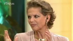 ¿Qué apostamos? - Claudia Cardinale, Jesulín de Ubrique y Azúcar Moreno