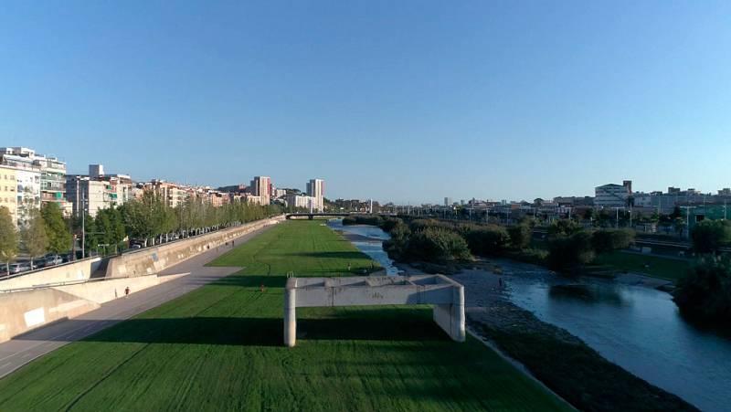 El escarabajo verde - Ciudadano río - Avance
