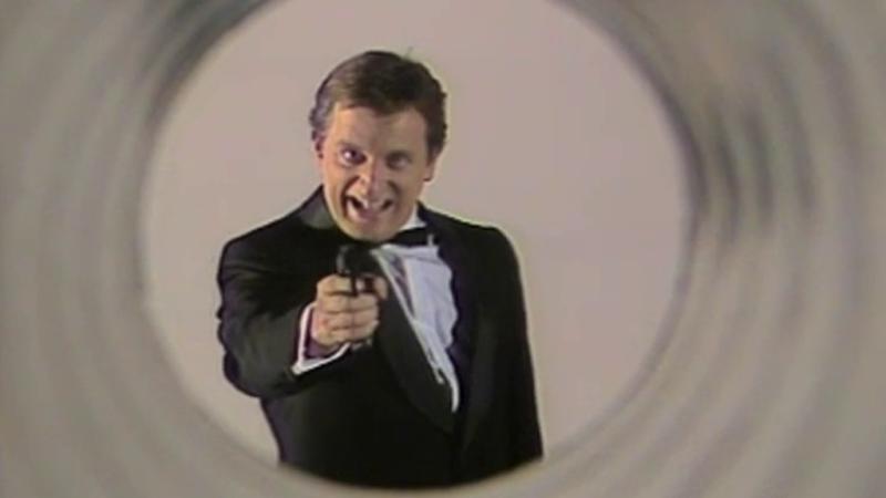 La bola de cristal - La cuarta parte - 15/02/1986