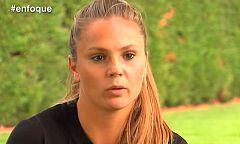 Enfoque: Lieke Martens, la mejor