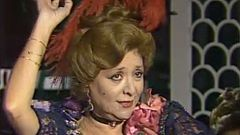 Cómicos - Amparo Soler Leal