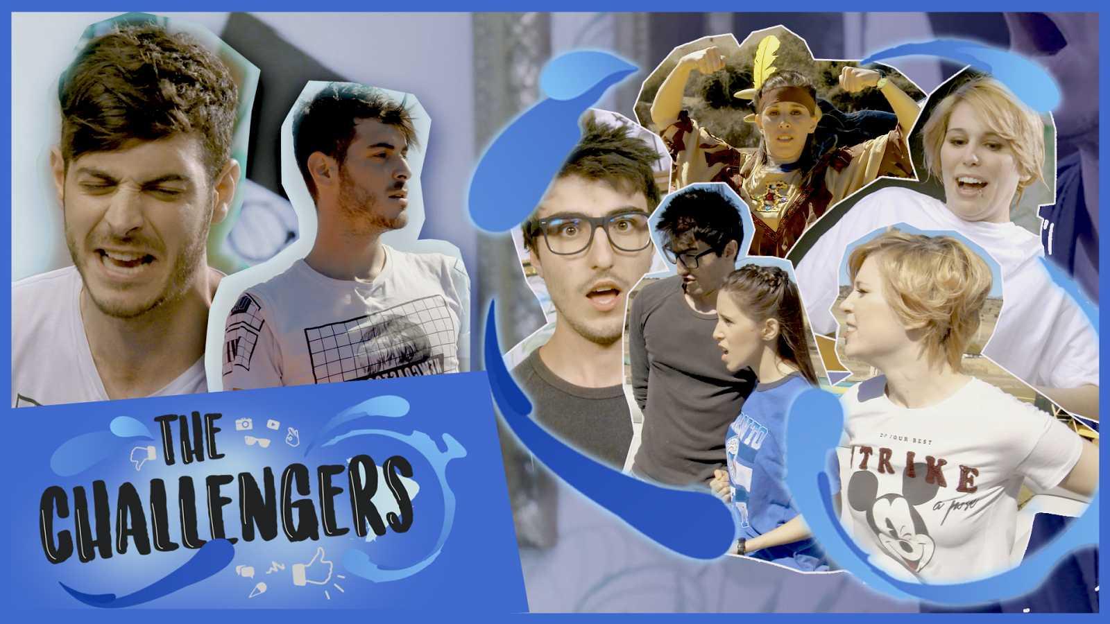 The Challengers - Programa 4
