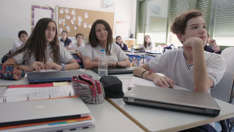 Maneras de educar - Colegio CEIPSO Maestro Rodrigo de Aranjuez - ver ahora