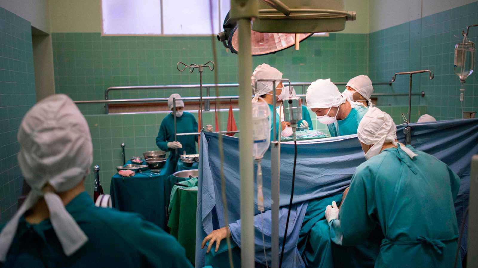 Se cumplen 50 años del primer trasplante de corazón