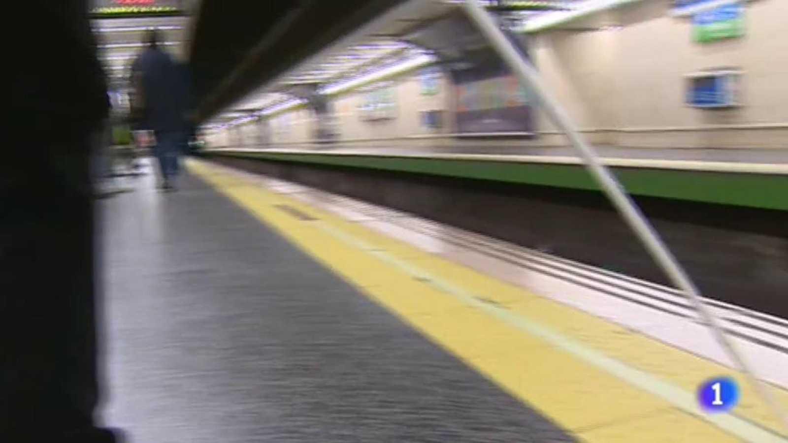 Metrociego, una nueva aplicación para ciegos