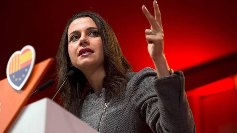 """Ciudadanos critica a quien quiere """"copiar"""" a los independentistas"""