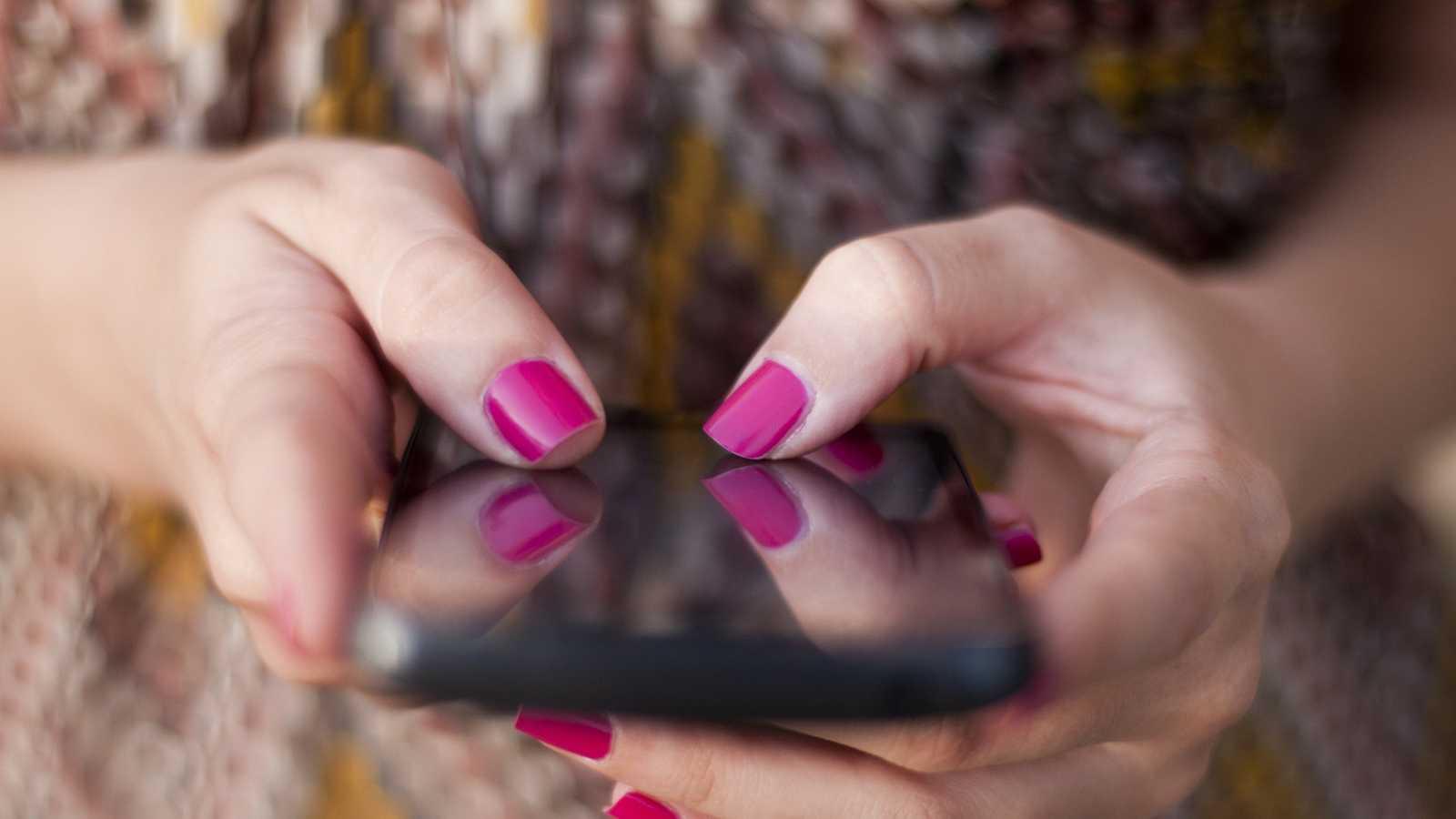 Cuatro niñas de once años desarrollan una aplicación que detecta el acoso escolar