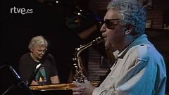Jazz entre amigos - Paul Bley y Lee Konitz