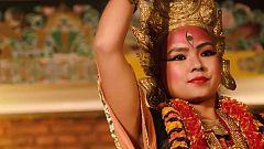 Otros documentales - En busca de esplendores secretos: Kumaris, las niñas-diosas de Nepal