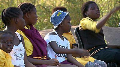 Pueblo de Dios - Sudáfrica: Los hijos de Comboni - ver ahora
