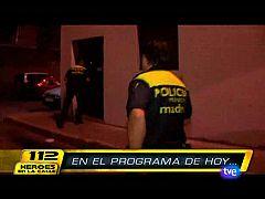 112. Héroes de la calle - 04/03/09