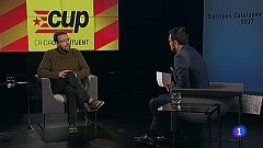 Entrevistes Eleccions 2017 - CUP Crida Constituent - Vidal Aragonés