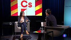 Entrevistes Eleccions 2017 - C's - Lorena Roldán