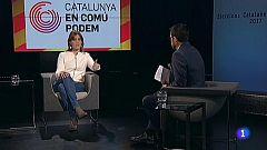 Entrevistes Eleccions 2017 - Catalunya En Comú-Podem - Jéssica Albiach