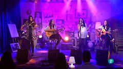 Músics - Las Migas