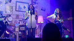 Músics - Las Migas - Cantan: 'Viejo patio'