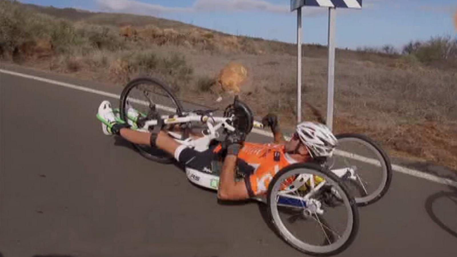 Ciclismo - Vuelta Cicloturista Internacional a Gran Canaria Be Cordial 2017 - ver ahora