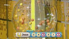 Rusia no celebra un sorteo de Lotería de Navidad pero sí uno de Año Nuevo