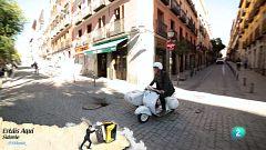 Un País Mágico - Magia con David Otero en Madrid