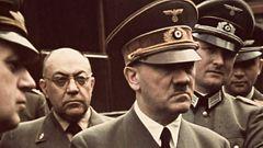 Documenta2 - Hitler, el yonqui