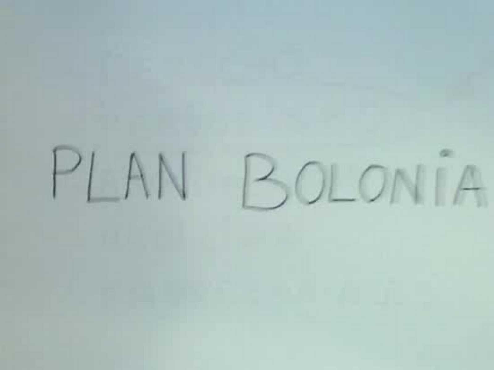 Sonsoles Martínez Hilla reflexiona sobre la forma en que Bolonia hace desparecer asignaturas del plan antiguo