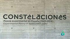 La Aventura del Saber - Constelaciones, poesía experimental en España 1963-2016