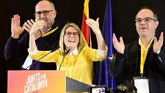 """Junts per Catalunya: """"El 155 está muerto y enterrado"""""""