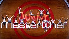 MasterChef Junior 5 - ¡Cariño, he encogido a los niños!