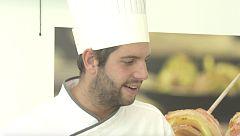 Aprende con MasterChef Junior 5 - Cocina tradicional