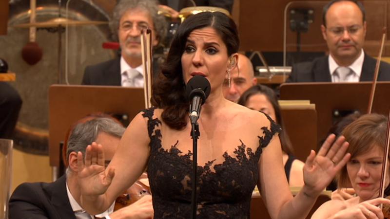 Los conciertos de La 2 - Coplas de Zarzuela: Diana Navarro - ver ahora