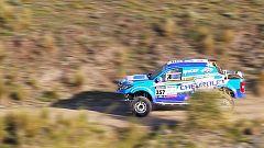 Rally Dakar 2018 - Previo