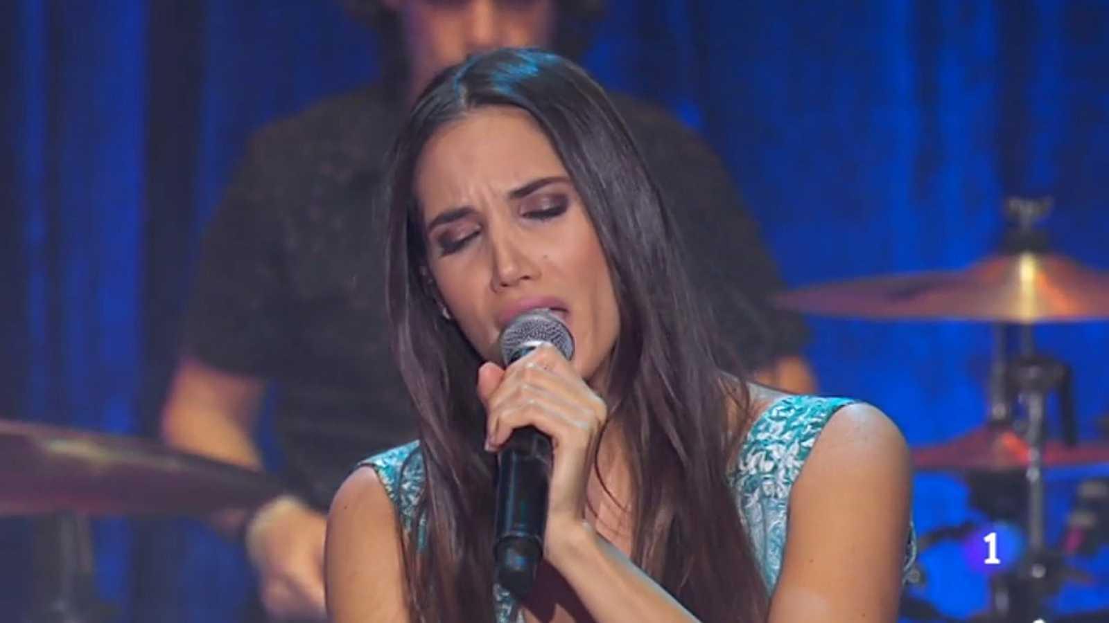 """Mi querida Cecilia - India Martínez y Funambulista interpretan """"Nana del prisionero"""""""